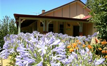 Red Hill Organics Farmstay - Accommodation Melbourne