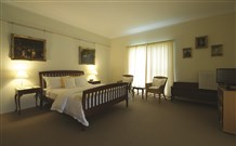 Yarrahapinni Homestead - Accommodation Melbourne