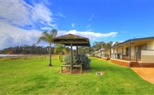 Colenso Country Retreat - Accommodation Melbourne