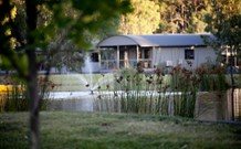 Mt Clunie Cabins - Accommodation Melbourne