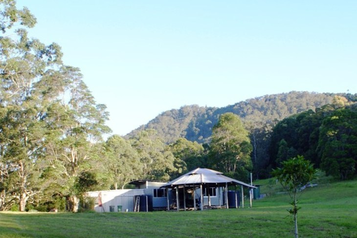 Mt Barney Retreat - Maroon - Accommodation Melbourne