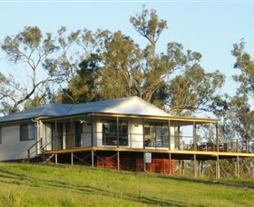 Stockton Rise Country Retreat - Accommodation Melbourne