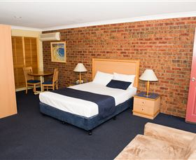 Ipswich Country Motel - Accommodation Melbourne