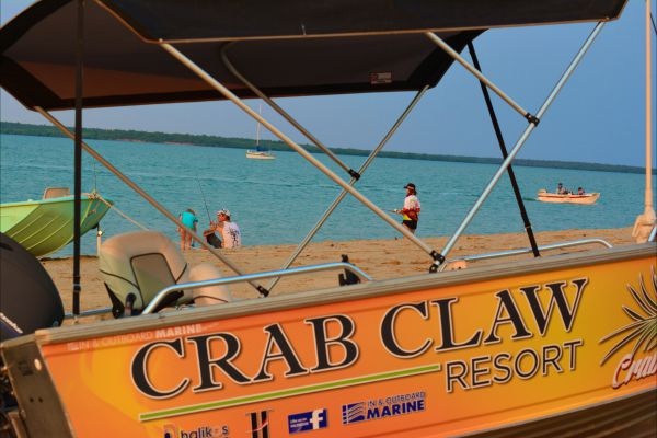Crab Claw Island Resort - Accommodation Melbourne