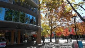Canberra Wide Apartments - City Plaza - Accommodation Melbourne