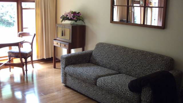 Canberra Retreat Bed and Breakfast - Accommodation Melbourne