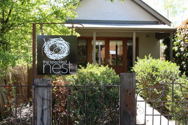 The Speckled Nest - Accommodation Melbourne