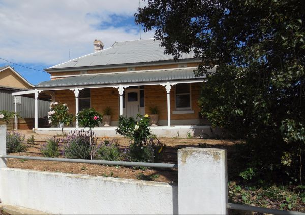 Book Keepers Cottage Waikerie - Accommodation Melbourne