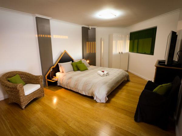 Bed and Breakfast 21 - Accommodation Melbourne