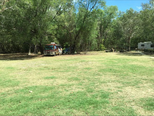 Mardugal One Campground - Accommodation Melbourne