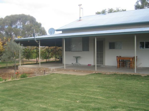 Gilgens Country River Retreat - Accommodation Melbourne
