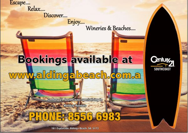 Century 21 SouthCoast Gull Cottage - Accommodation Melbourne
