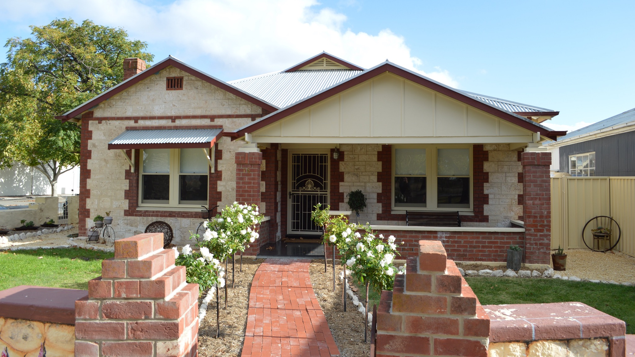 Two Cow Cottage Bed and Breakfast - Accommodation Melbourne