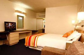 Swan Hill Resort - Accommodation Melbourne