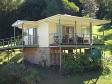Shambala Bed  Breakfast - Accommodation Melbourne