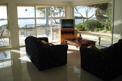 Ambience Apartments Coffin Bay - Accommodation Melbourne