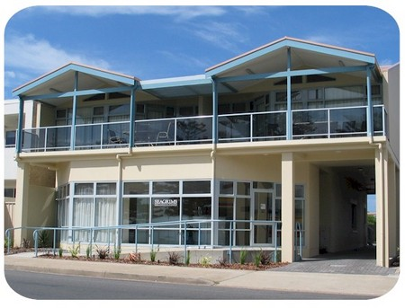 Port Lincoln Foreshore Apartments - Accommodation Melbourne