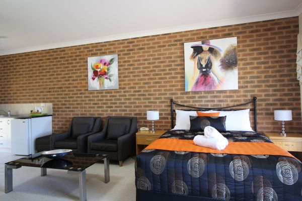 Top of the Town Motor Inn Yackandandah - Accommodation Melbourne