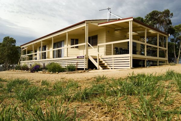 Allusion Cottages - Accommodation Melbourne