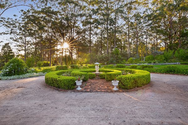 Anduramba Homestead B and B - Accommodation Melbourne