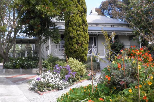 Fairbank House - Accommodation Melbourne