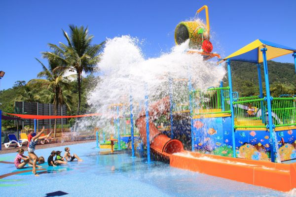 Ingenia Holidays Cairns Coconut - Accommodation Melbourne