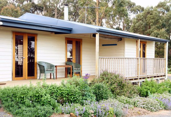 Oakhill Cottage - Accommodation Melbourne