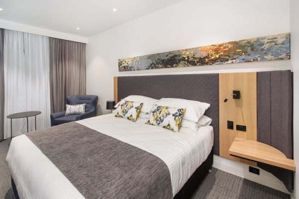 Quality Hotel Rules Club Wagga - Accommodation Melbourne