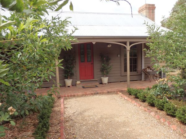 Quartz Cottage - Accommodation Melbourne