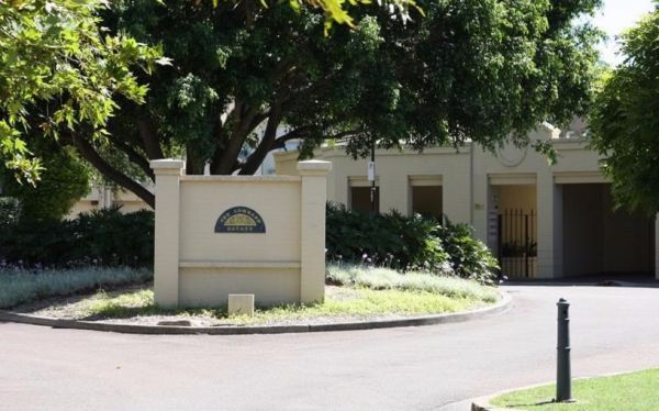 The Lombard Estate Sydney - Accommodation Melbourne