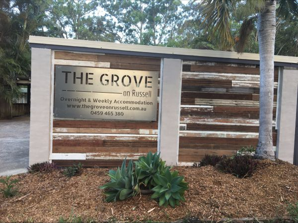 The Grove on Russell - Accommodation Melbourne