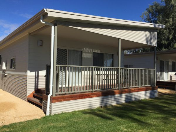 Waikerie Holiday Park - Accommodation Melbourne