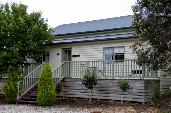 Wood Duck Cottages - Accommodation Melbourne