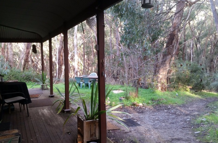Kurianda Cottage Willunga Hill - Accommodation Melbourne