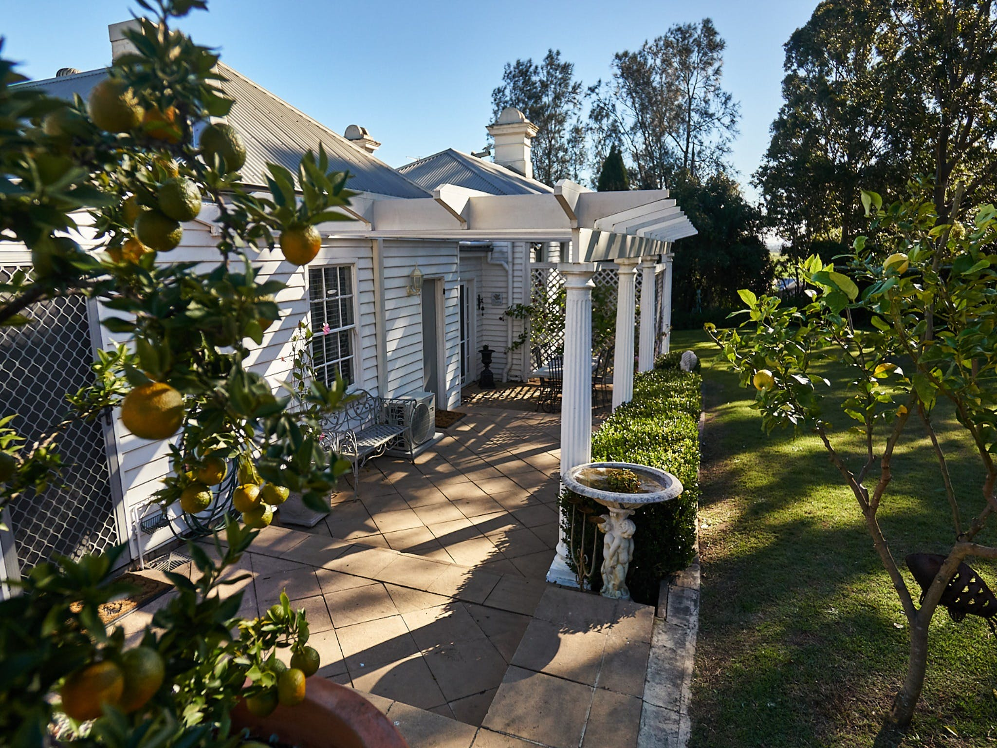 Glenellyn House - Servants Quarters - Accommodation Melbourne