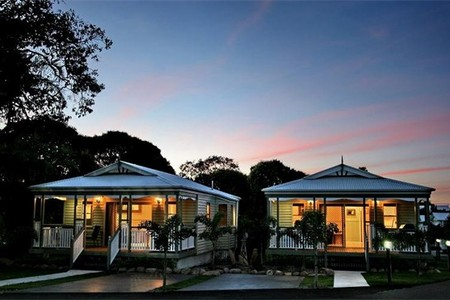 Barney Beach Accommodation Centre - Accommodation Melbourne