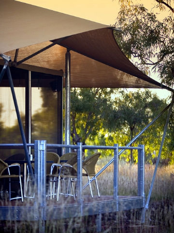 Karijini Eco Retreat - Accommodation Melbourne
