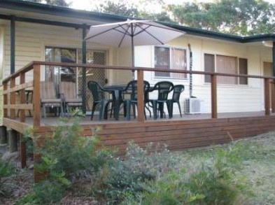 The Retreat Port Stephens - Accommodation Melbourne