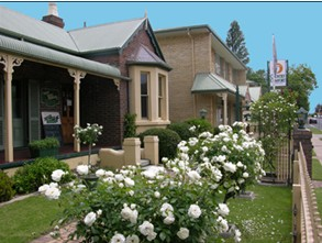 Country Comfort Armidale - Accommodation Melbourne