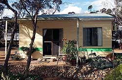 Ravensthorpe Caravan Park - Accommodation Melbourne