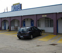 Abercrombie Motor Inn - Accommodation Melbourne