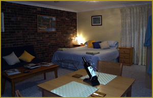 Henlie Park Bed  Breakfast - Accommodation Melbourne
