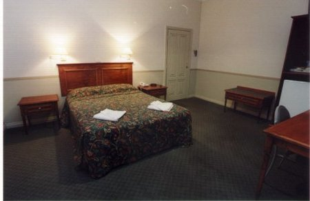 Palace Hotel Kalgoorlie - Accommodation Melbourne