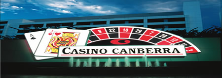 Casino Canberra - Accommodation Melbourne