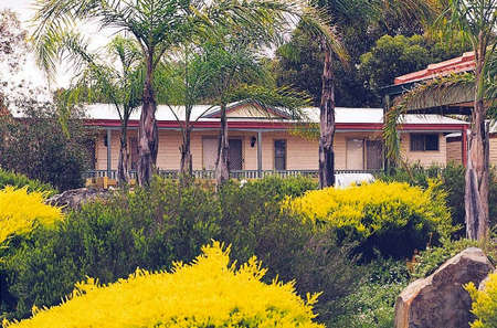 Discovery Holiday Parks - Kalgoorlie - Accommodation Melbourne