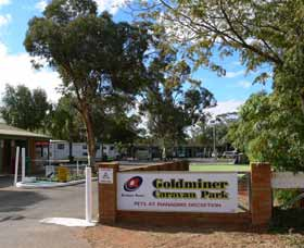 Goldminer Tourist Caravan Park - Accommodation Melbourne