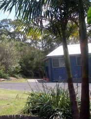 Bawley Point Bungalows - Accommodation Melbourne