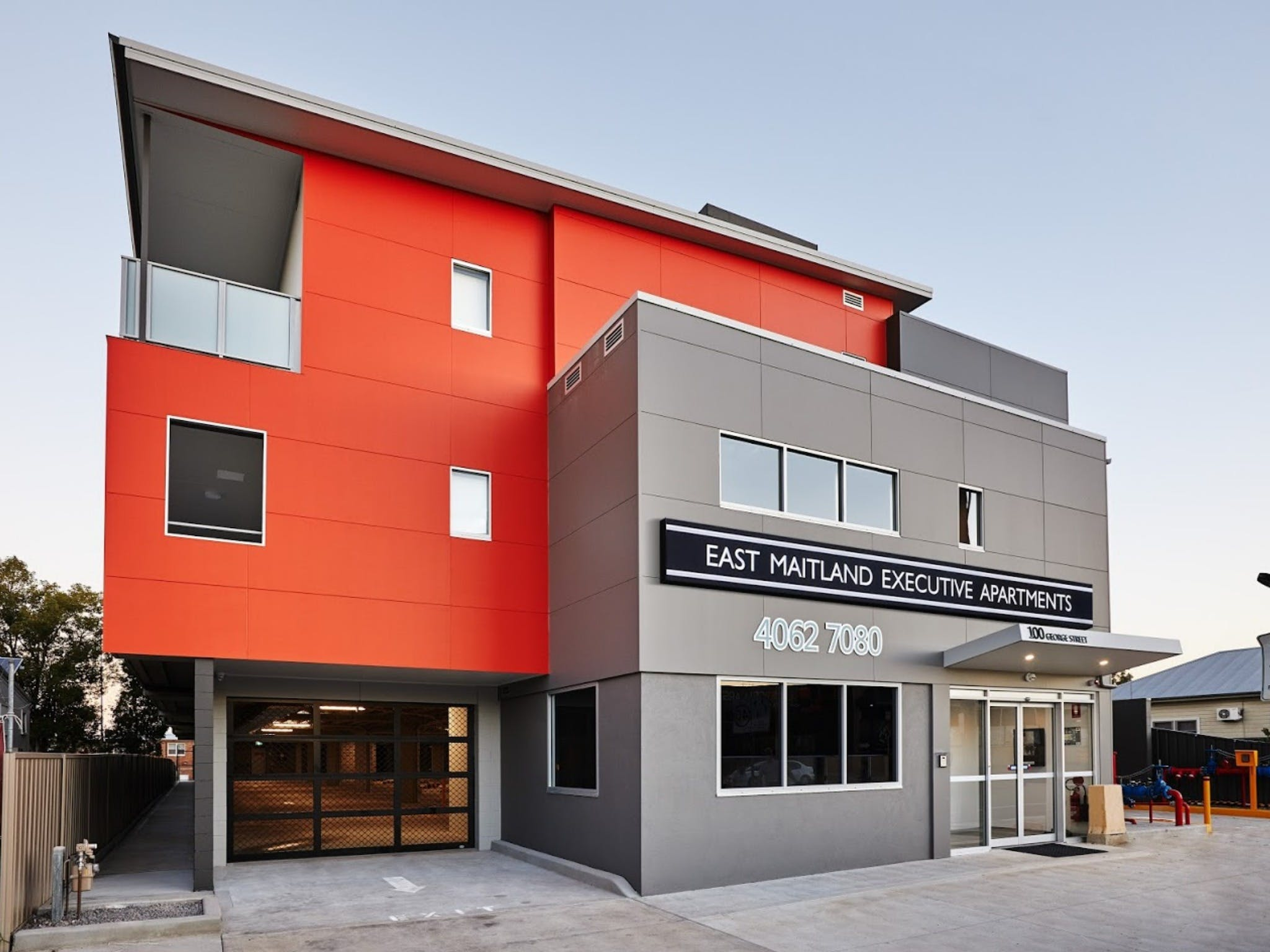 East Maitland Executive Apartments - Accommodation Melbourne
