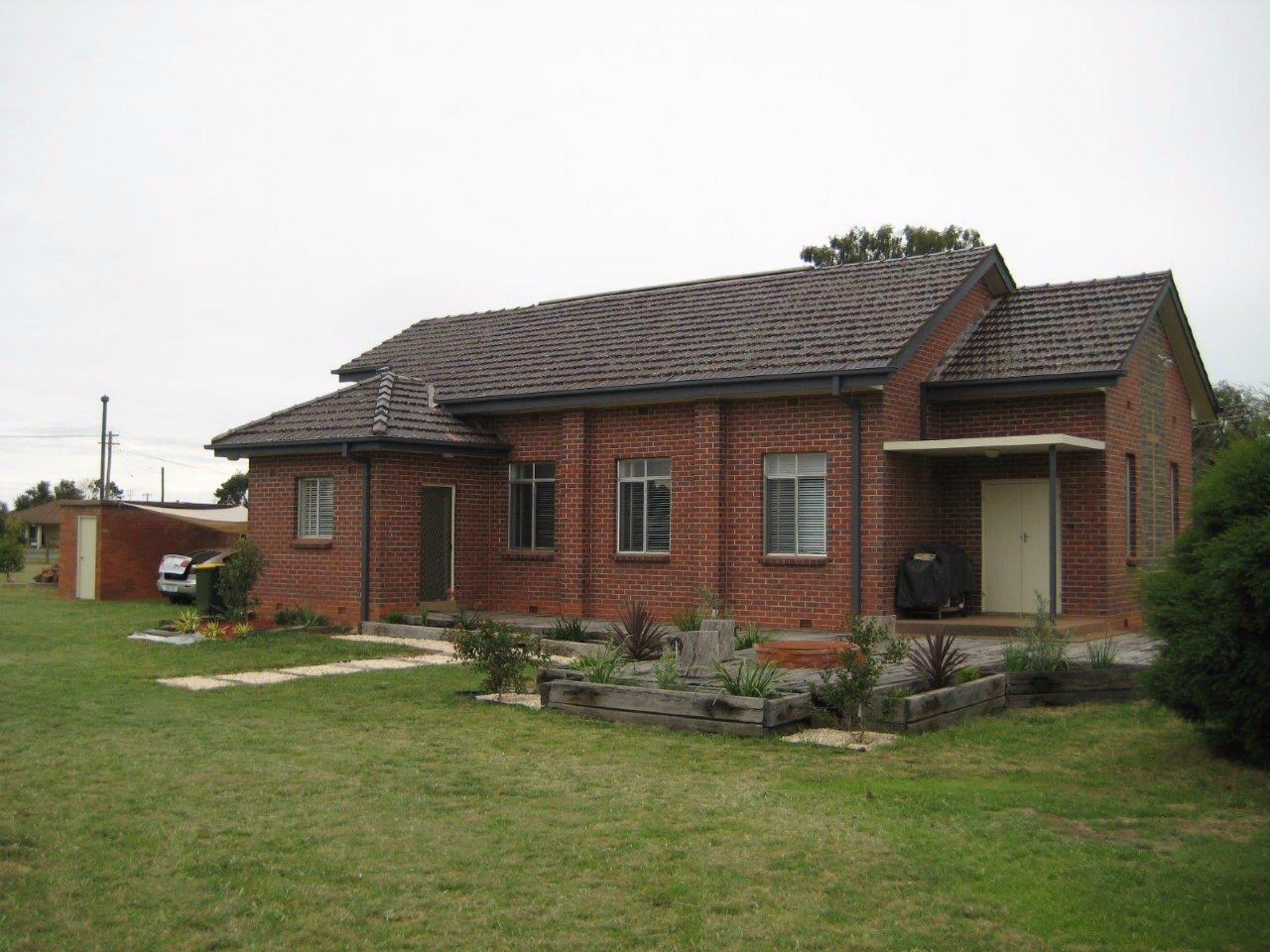 The Church Retreat in Yerong Creek - Accommodation Melbourne