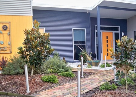 Sunrise Bed  Breakfast - Accommodation Melbourne